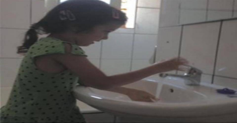 Proiectul de renovare a salilor de baie a devenit real!