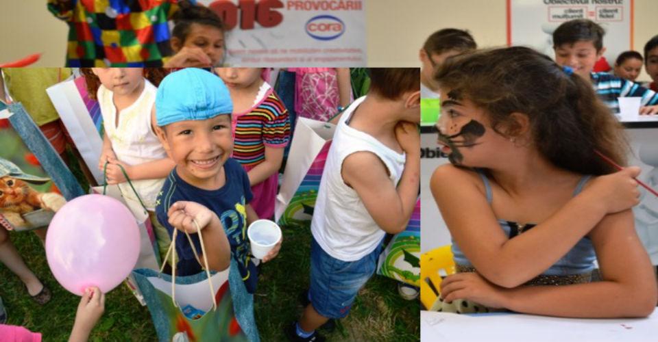 Mercredi 1er juin : fête nationale des enfants