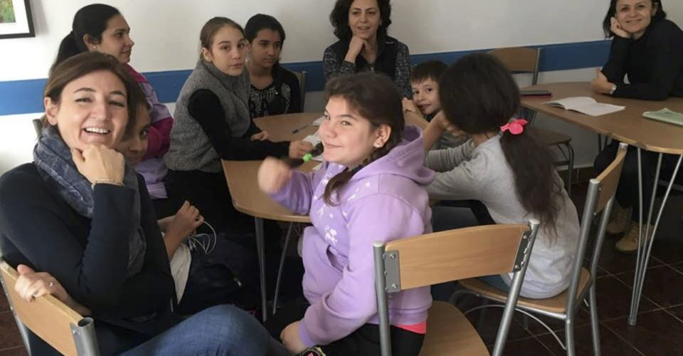 Apprendre avec les enfants, un bonheur partagé